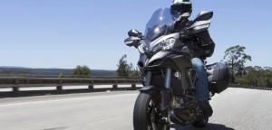 Ducati MTS1200S GT3