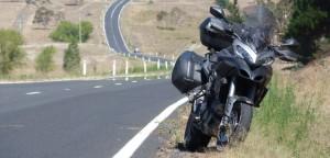 Ducati MTS1200S GT4