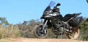 Ducati MTS1200S GT7