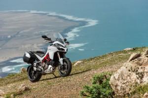 Ducati MTS DVT 18
