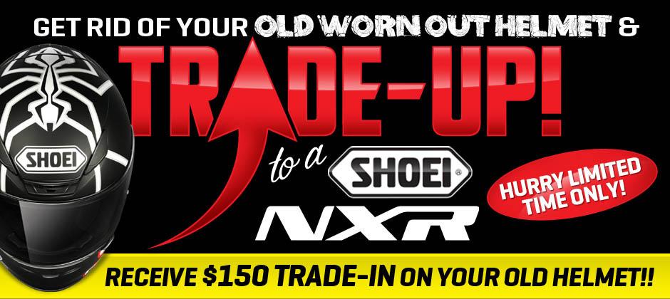 NXR Trade Up! Banner 940x420