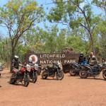 Kakadu motorbike tour