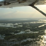 Flying over Kakadu gives you an essential perspective on this amazing landscape