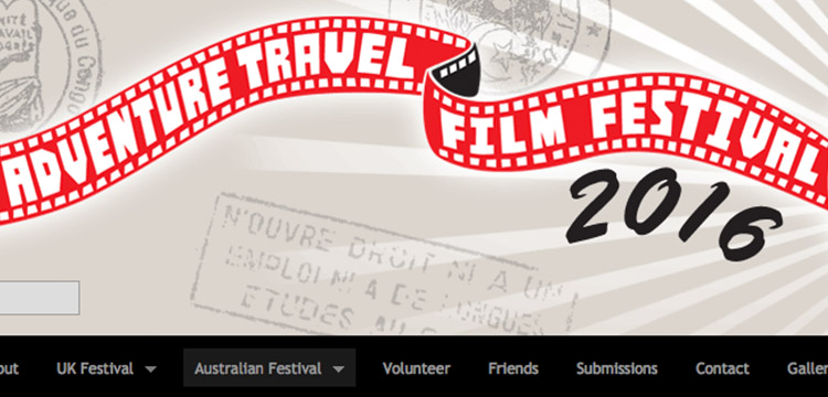 Adventure Travel Film Festival