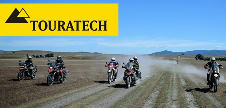 The Touratech Travel Event returns to Bright in March