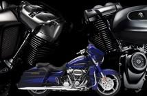 160814_H-D M-8 engine