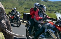 South African motorcycle tour