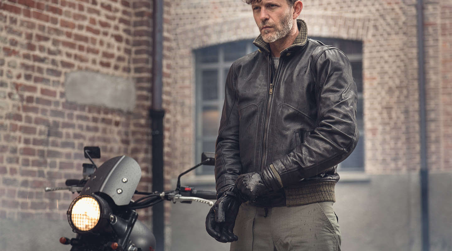 Gear of the week: Spidi Tank Jacket