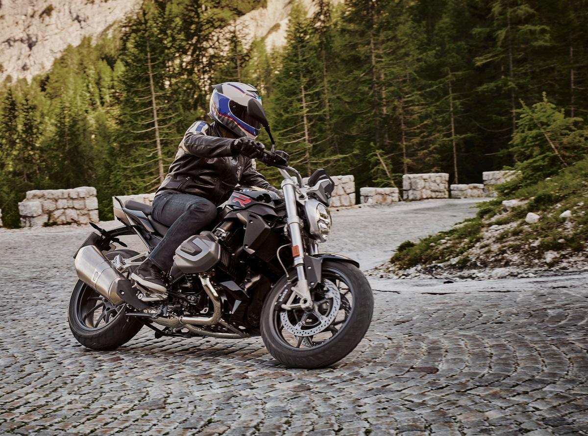 2019 BMW R 1250 R