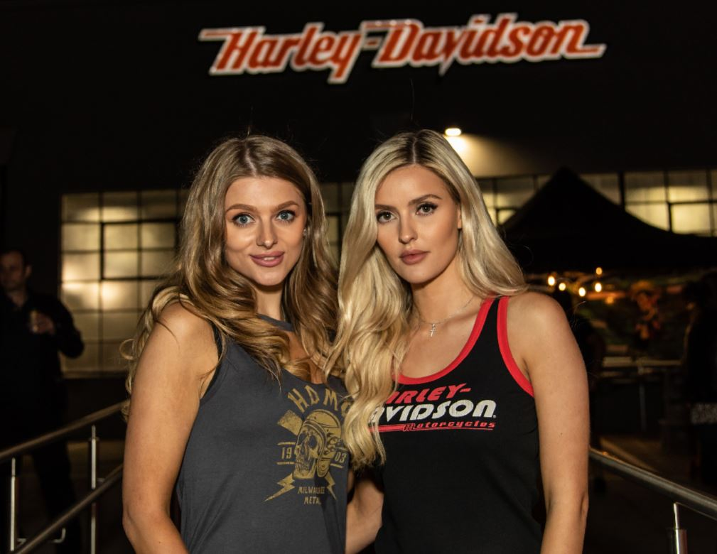 Harley-Heaven's angels